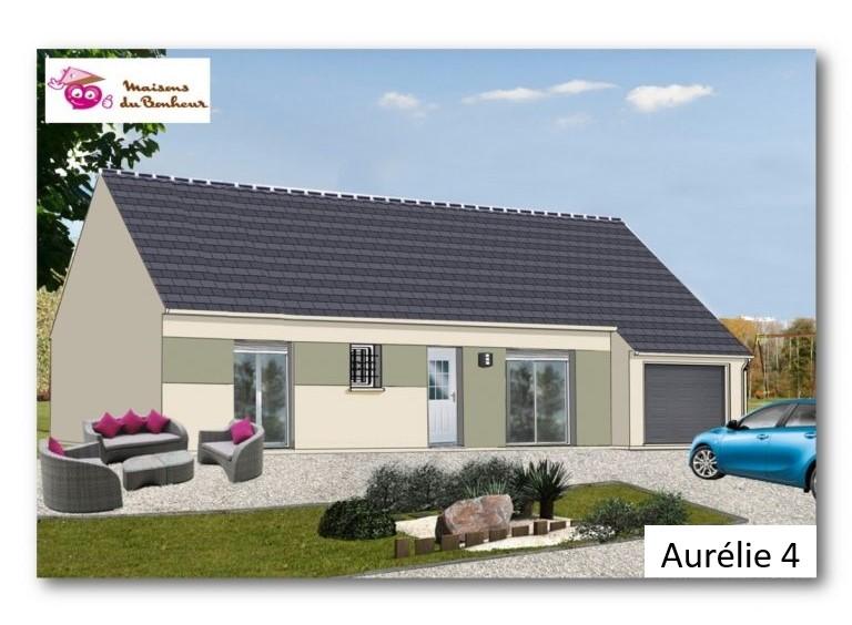 Aurélie 4 MDB