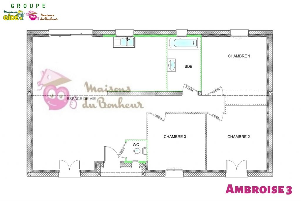Ambroise 3 MDB